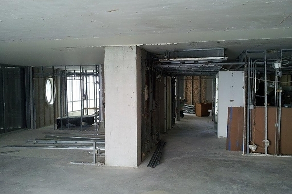 Under Construction Condointeriors Types Of Homes And